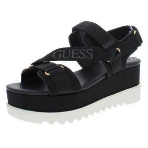 Guess Laureta Wedge Sandal size 7.5